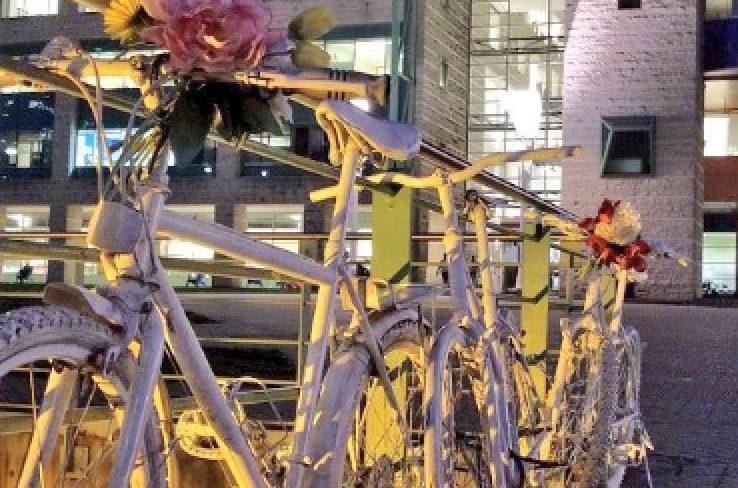 cityhallghostbikes